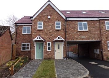 Thumbnail 3 bedroom semi-detached house for sale in Logan Place, Kings Norton, Birmingham, West Midlands