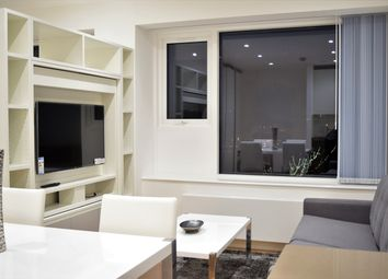 Thumbnail 1 bed flat for sale in Central House, 3 Lampton Road, Hounslow