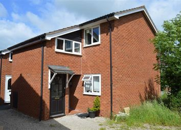Thumbnail 1 bed flat to rent in 3, Latham Drive, Pavilion Court, Newtown, Powys