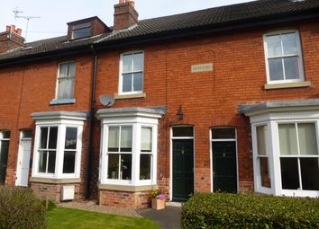 Thumbnail 3 bed property to rent in High Park, Darfoulds, Worksop