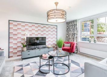 """Thumbnail 4 bedroom detached house for sale in """"Falkland"""" at Malletsheugh Road, Newton Mearns, Glasgow"""