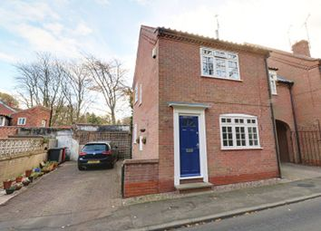 Thumbnail 2 bed terraced house for sale in St. Marys Lane, Barton-Upon-Humber
