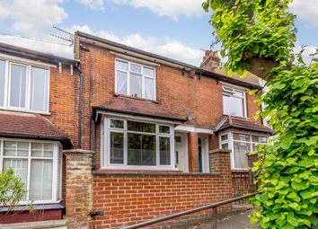 Thumbnail 4 bed terraced house for sale in Kingswood Avenue, Chatham, Medway