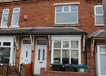 Thumbnail 2 bedroom terraced house to rent in The Uplands, Bearwood, Smethwick