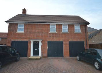 Thumbnail 1 bed property for sale in Culverhouse Road, Swindon