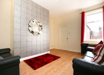 Thumbnail 3 bedroom flat to rent in Trewitt Road, Heaton, Newcastle Upon Tyne