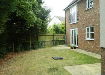 Thumbnail 1 bed flat to rent in The Oaks, Boreham, Chelmsford, Essex