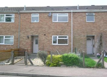 Thumbnail 3 bedroom terraced house for sale in Holcot Close, Broadwell, Coleford