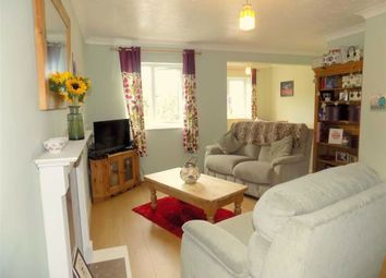 Thumbnail 1 bed flat for sale in Cheney Manor Road, Swindon, Wiltshire