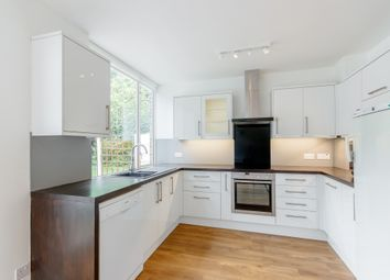 Thumbnail 4 bed town house to rent in Silver Tree Close, Walton-On-Thames