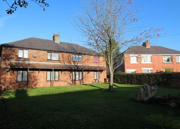 Thumbnail 1 bed flat to rent in Collins Road, Bamber Bridge, Preston