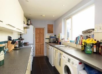 3 bed maisonette for sale in Robertson Road, Brighton, East Sussex BN1