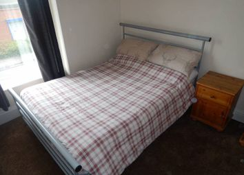 Thumbnail Room to rent in Bewsey Road, Warrington, Cheshire