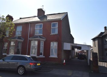 Thumbnail Flat for sale in Fenton Place, Porthcawl
