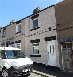 Thumbnail 2 bed property for sale in William Street, Carnforth
