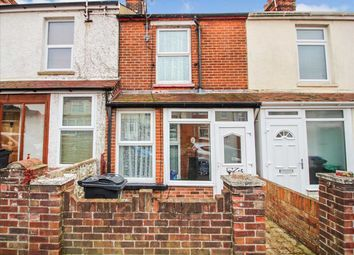Thumbnail 2 bed terraced house for sale in Birch Avenue, Dovercourt, Harwich