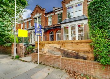 Thumbnail 1 bed flat for sale in Mount View Road, London