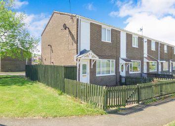 Thumbnail 2 bed terraced house for sale in Tavistock Walk, Cramlington