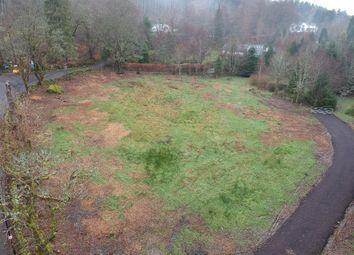 Thumbnail Land for sale in Strathyre, Callander, Scotland
