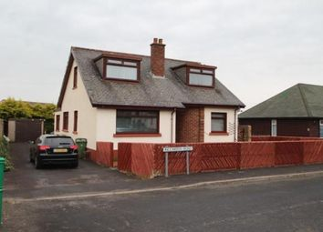 Thumbnail 3 bed detached house for sale in Riccarton Road, Hurlford, Kilmarnock, East Ayrshire