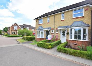 Thumbnail 2 bed terraced house for sale in New Barn, Kirdford, Billingshurst, West Sussex