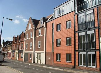 Thumbnail 2 bedroom flat to rent in Great Colman Street, Ipswich