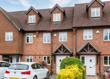 Thumbnail 3 bed terraced house for sale in High Street, Edenbridge