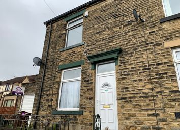 Thumbnail 2 bed end terrace house for sale in Leeds Road, Bradford