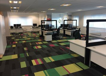 Thumbnail Serviced office to let in 5 Whittle Court, Milton Keynes