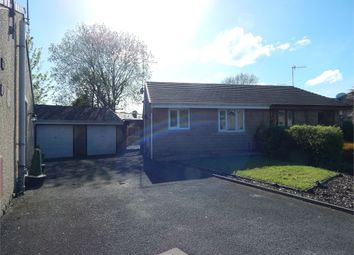 Thumbnail 2 bed semi-detached bungalow for sale in Sherwood Court, Burnley, Lancashire