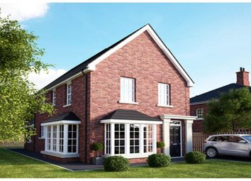 Thumbnail 3 bed detached house for sale in Old Church Heights, Derriaghy Road, Lisburn