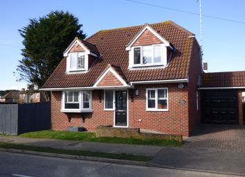 Thumbnail 3 bed property for sale in Downs Way, East Preston, Littlehampton