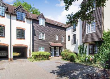 Thumbnail 1 bed flat for sale in Greenham Mill, Mill Lane, Newbury