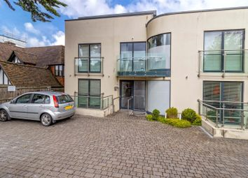 Thumbnail 2 bed flat for sale in The Upper Drive, Hove