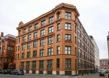 Thumbnail 1 bed flat to rent in Millington House, Northern Quarter