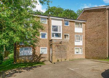 Blair Close, Hemel Hempstead HP2. 2 bed flat