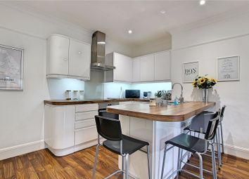 Thumbnail 2 bed flat for sale in Westdean Road, Worthing, West Sussex