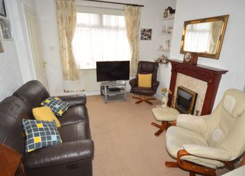 Thumbnail 2 bed terraced house for sale in Kitchener Street, Walney, Cumbria