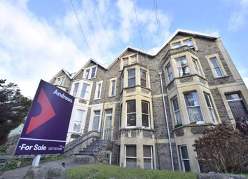 Thumbnail 1 bed flat for sale in Arley Hill, Cotham, Bristol