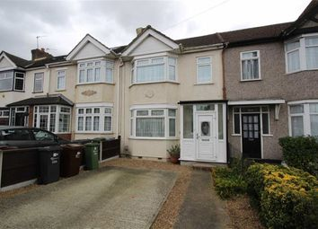 Thumbnail 3 bed terraced house for sale in Reede Road, Dagenham, Essex