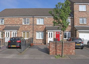Thumbnail 2 bed terraced house to rent in Village Heights, Gateshead