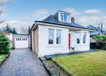 Thumbnail 4 bed detached house for sale in Craiglockhart Dell Road, Craiglockhart, Edinburgh