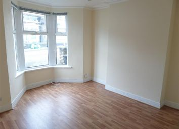 Thumbnail 3 bedroom property to rent in Beresford Road, Roath, Cardiff
