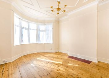 Thumbnail 3 bed terraced house for sale in All Souls Avenue, Kensal Rise