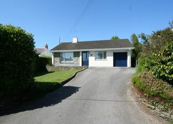 Thumbnail 3 bed bungalow for sale in Tregye Road, Carnon Downs, Truro