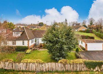 Thumbnail 2 bed detached bungalow for sale in Larkfield Road, Farnham, Surrey