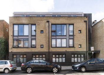 Thumbnail 1 bed flat for sale in Weedington Road, London