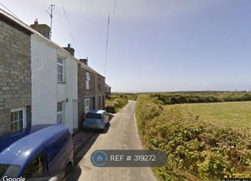 Thumbnail 2 bed terraced house to rent in Bosorne Road, St. Just, Penzance, Cornwall