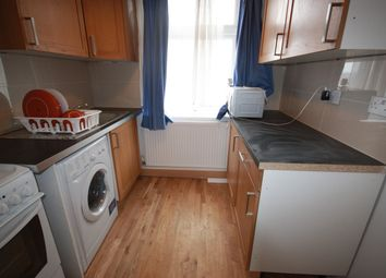 Thumbnail 1 bed flat to rent in Long Drive, East Acton