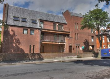 Thumbnail 2 bed flat for sale in Warwick Square, Carlisle